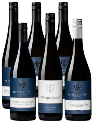 Weingut Huber Spitzer 6er Pack